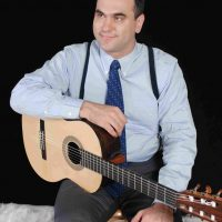 Daniel Morgade · Music pedagogue · Guitar