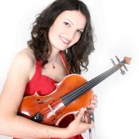Katrin Klose · Music pedagogue · Violin